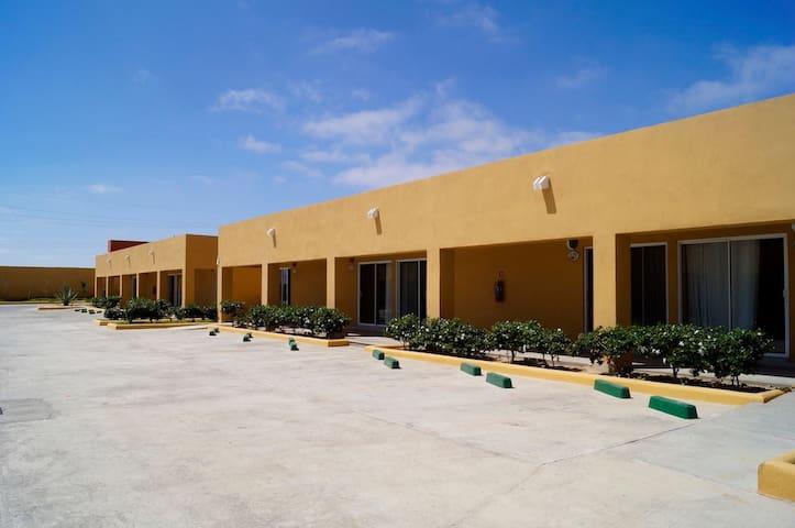 Hotel TerraSal