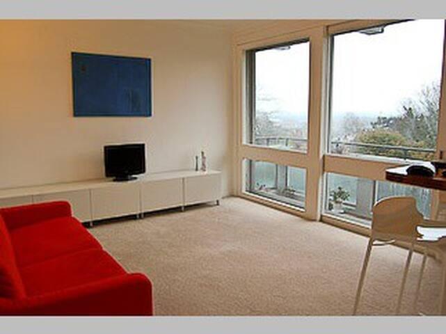 Central Wimbledon Village  - Londres - Apartamento