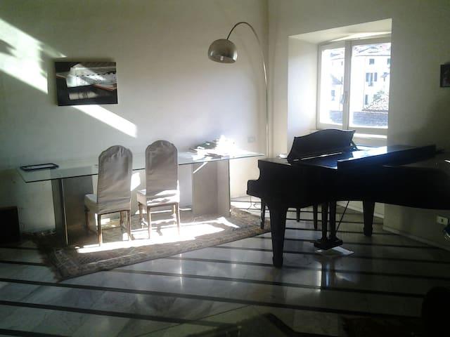 Appartamento centro  storico - Novi Ligure - Casa