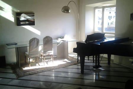 Appartamento centro  storico - Novi Ligure - House