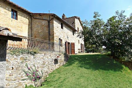 Torre Santa Maria - Borgo San Lorenzo - Villa