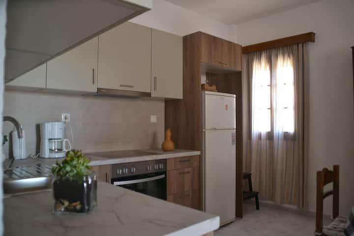 Sunny  2  apartment