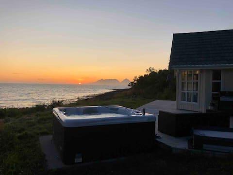 Straumen Sea View - Magic Arctic Escape