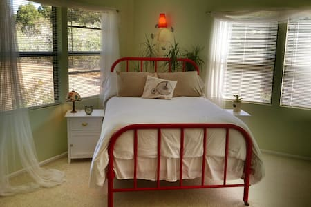 Your Hideaway -Studio Apartment Near Santa Barbara - Apartamento