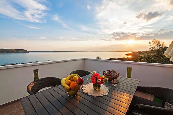 Apartman Miočić - Adam