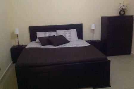 Bel appartement F2 meublé - Dakar