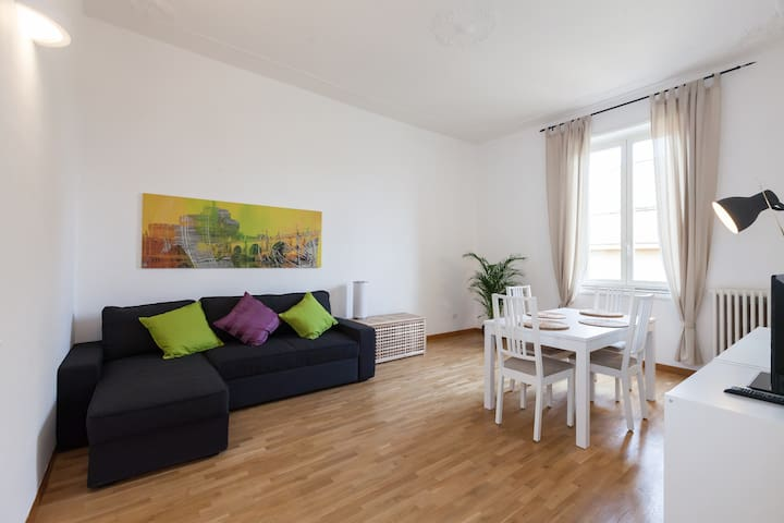 Apartment Colosseo