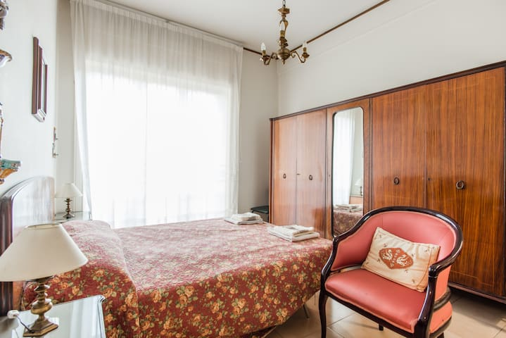 """La casa della nonna"" - cosy private rooms"