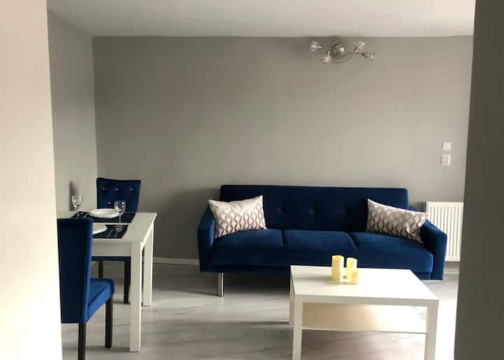 Beautiful renovated apartament in the old town