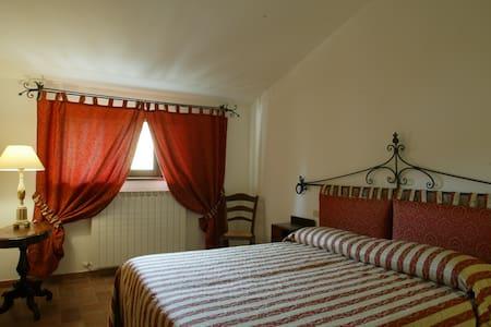 I Girasoli appartamento Rosso - Camerino