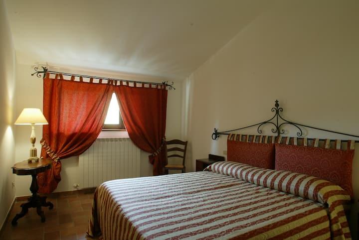 I Girasoli appartamento Rosso