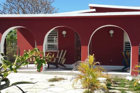 Casa Luna Mar (Room # 1)