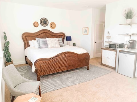 The Guest Suite at Tollgate Village