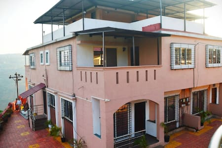 3bhk Bungalow with View & Pool