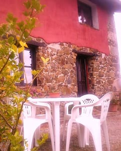 COTTAGE RURAL ASTURIAN - Giranes