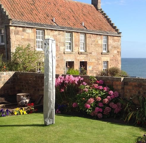 Crail Cosy Neuk - Crail - Pis
