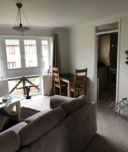 Harpenden Apartment available for rental