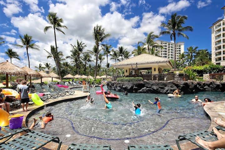 Marriott's Ko Olina Beach Club May 7th-14th, 2017 - Kapolei - Timeshare