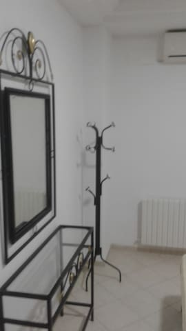 appartement haut standing meublé et jamais habité - Hammamet - Lyxvåning