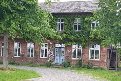 """Ferienwohnung """" In der alten Mühle"""""""