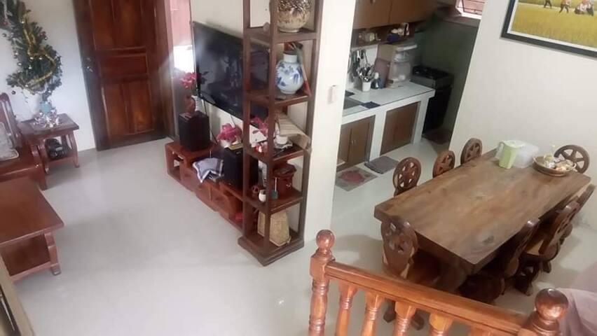 Baguio HomeyStay