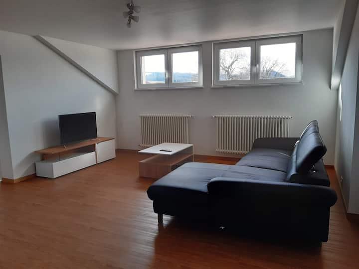 Carneiro appartement