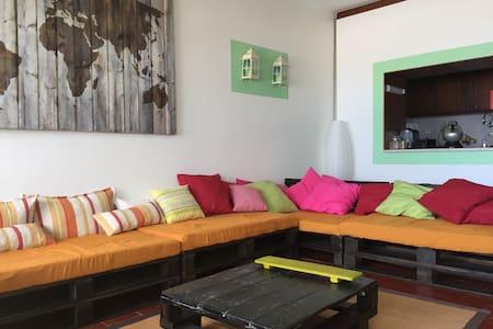 Apartamento Pisão, Santa Cruz - Torres Vedras - Byt