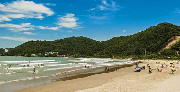 Aconchego e arte no litoral de Santa Catarina