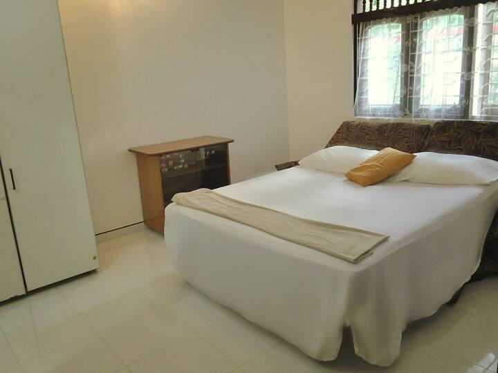 Deluxe Room Cinnamon Villa