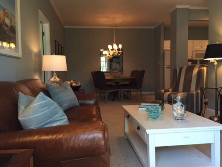 Rehoboth Beach DE Creekwood Perfect Location Condo