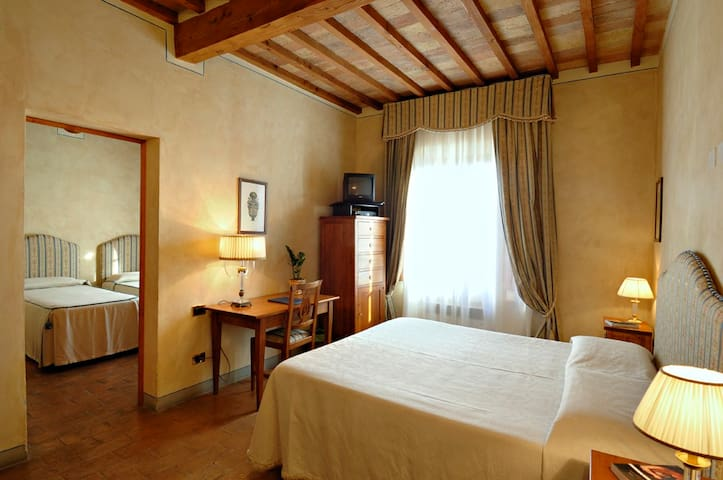 Bed & Breakfast in San Gimignano
