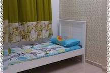 Muslim Guest House in Melaka (3Room)