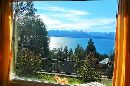 A place for you in paradise... - San Carlos de Bariloche