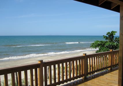Paradise on the Beach - Sambo Creek - Casa
