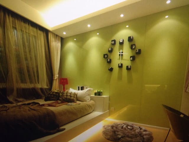 Best viewing room with two bedrooms - Tananger - Casa