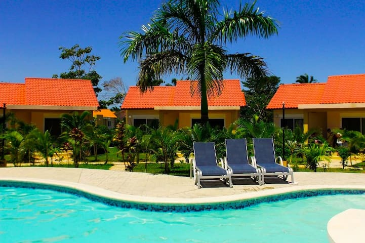 Soulnursing Villa @Trujillo Beach Resort #1