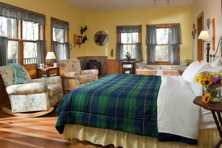 Ironweed Cottage - Logan - Bed & Breakfast