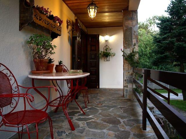 Casa da Curuxeira - Santiago de Compostela - Huis