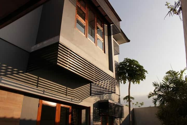 Rumah Budhe