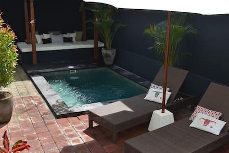 Canggu 2  bedroom Villa with pool
