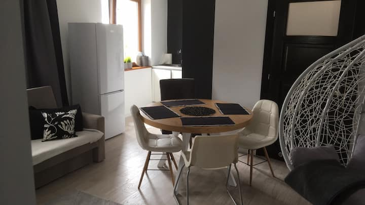 Apartament Maja5
