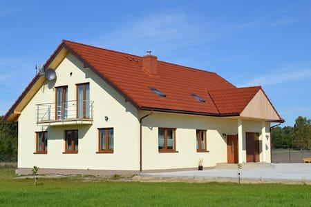 01 Pokoje gościnne Szczenurze - Pokój dwuosobowy - Szczenurze