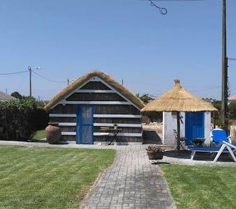 Typical house in Comporta :D - Comporta - Alojamento na natureza