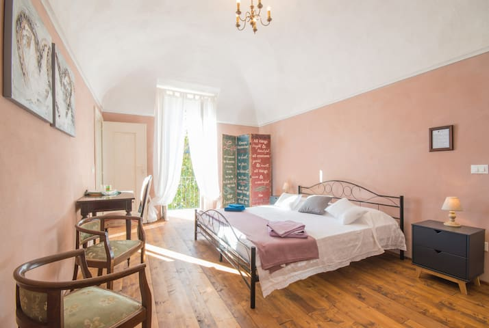 Vicentini's Farm in Monferrato Rose - Alfiano Natta - B&B/民宿/ペンション