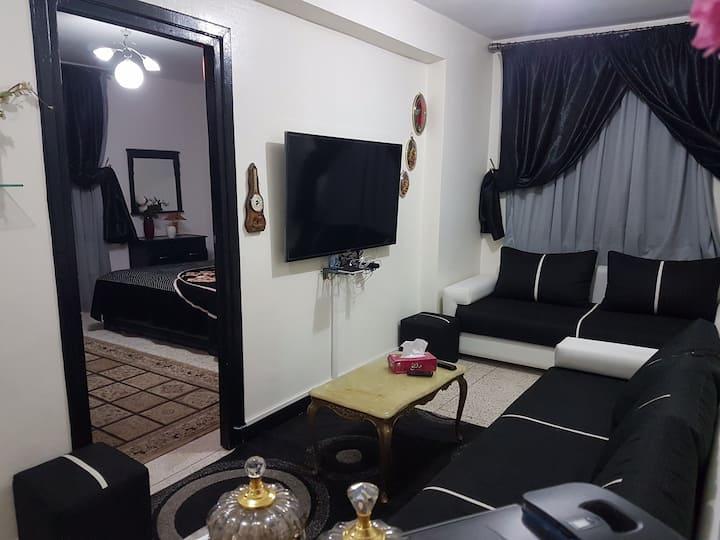 Appartement splendide grand luxe