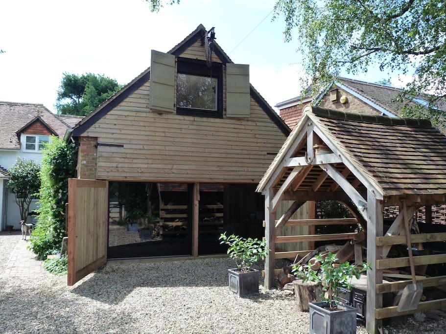 Finde Unterkünfte in Bursledon auf Airbnb