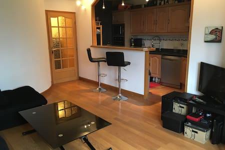 Appartement entre Disney et Paris idéal famille - Torcy - Apartemen