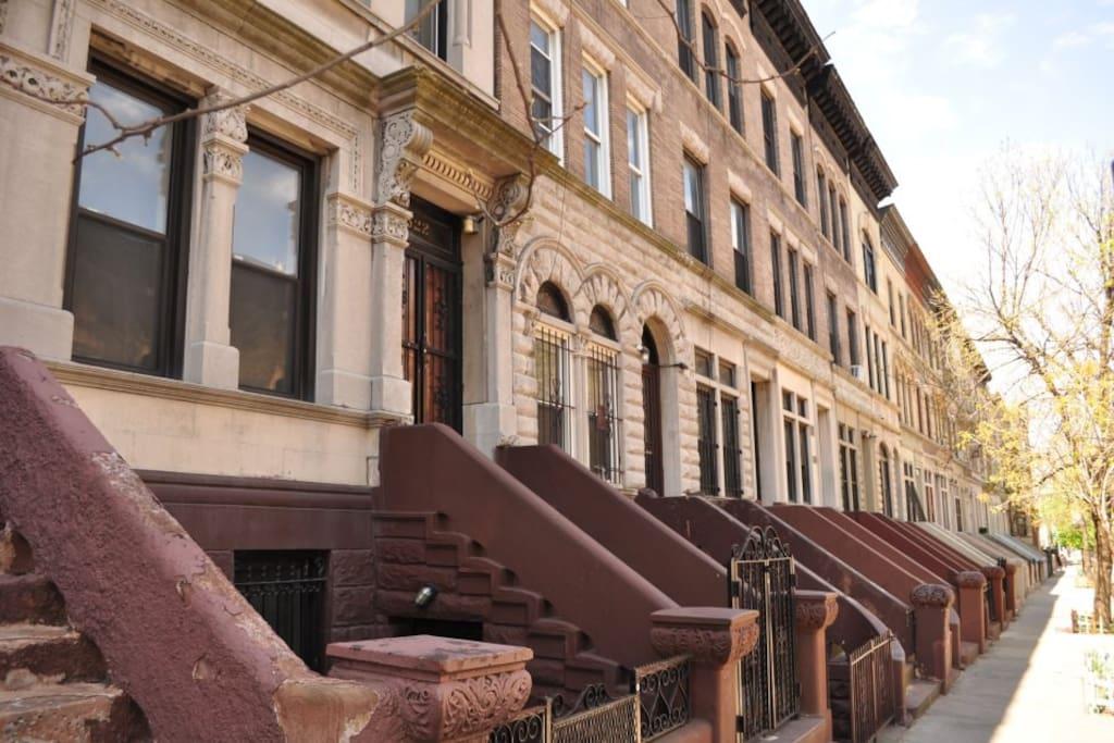gorgeous entire manhattan townhouse maisons louer new york new york tats unis. Black Bedroom Furniture Sets. Home Design Ideas