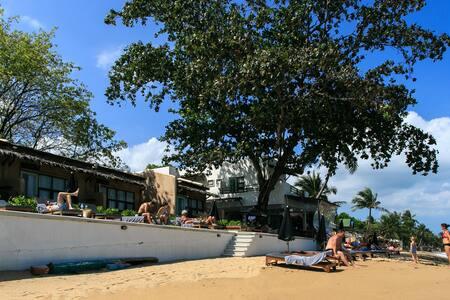 The Hammock Samui Beach Resort - Ko Samui - Bed & Breakfast
