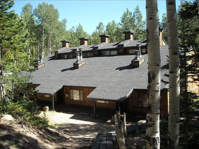 Eagle Point Resort, Mt. Holly Unit 11 - Beaver - Şehir evi